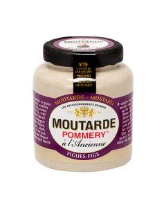 Fig mustard Pommery® 100g