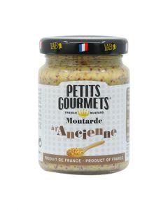 Moutarde à l'ancienne Petits Gourmets® 100g