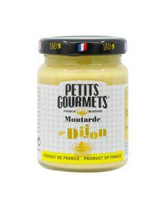 Dijon mustard Petits Gourmets® 100g