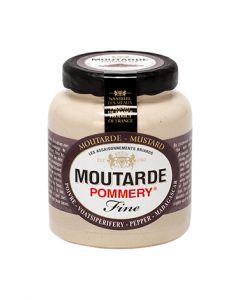 Moutarde au poivre Voatsiperifery Pommery® 100g
