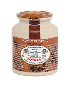 The honey mustard Pommery® 250g