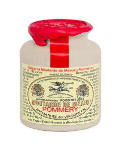 La Moutarde de Meaux® Pommery® cirée 250G