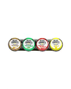Discovery Pack Petits Gourmets® 25g