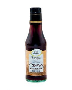Sherry vinegar 7°  25cl