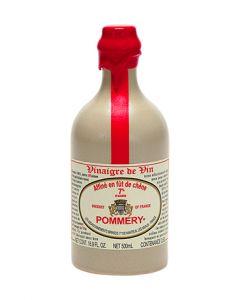 Red wine vinegar 7 ° in stoneware bottle 50cl