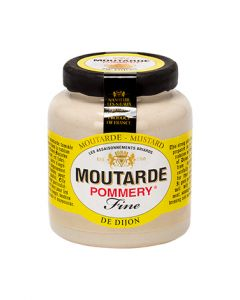 La moutarde de Dijon Pommery® 100g