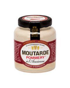 La moutarde au piment d'Espelette Pommery® 100g